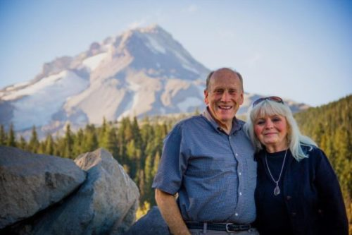 Guest Ministry: Pastors Wayne and Margaret Holcomb